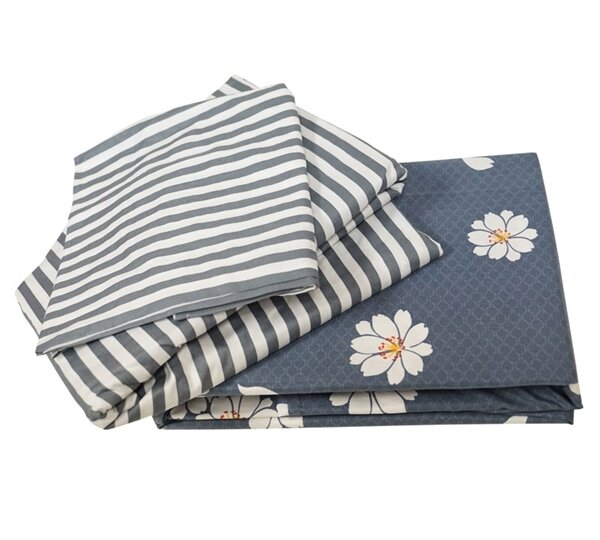 Fooks 100% Cotton Sheet Set by August Grove